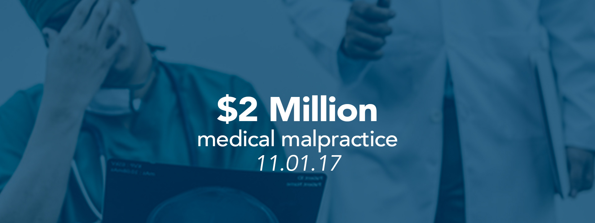 medical malpractice recovery